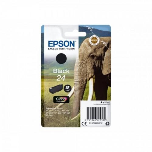 EPSON T24 - T2421 BLACK...