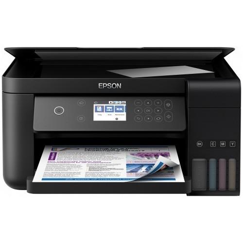 Imprimante ECOTANK ET-3700