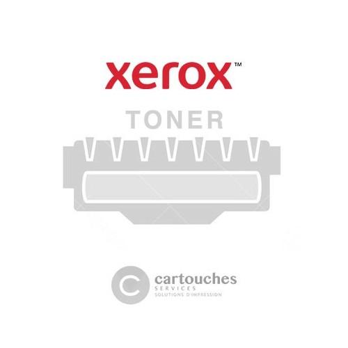 Cartouche XEROX Recyclée...