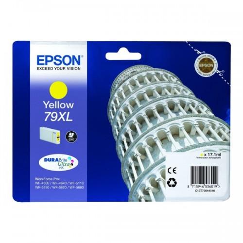 EPSON T79 XL - T7904 XL...
