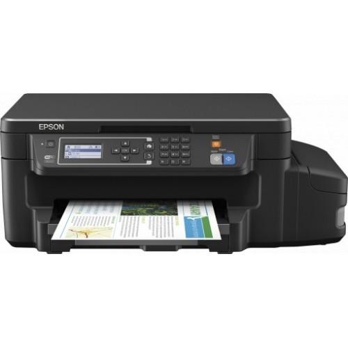 Imprimante ECOTANK ET-3600