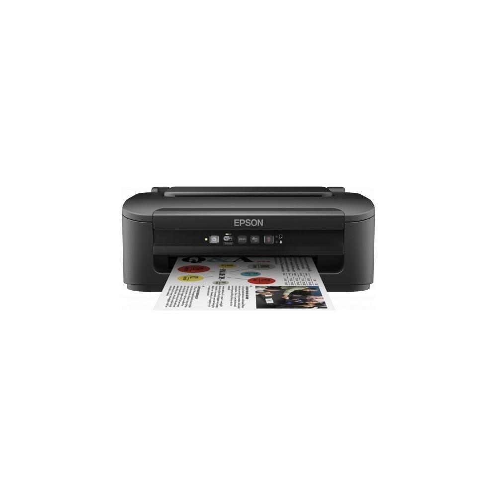 Imprimante WORKFORCE PRO WF-8090 DTWC