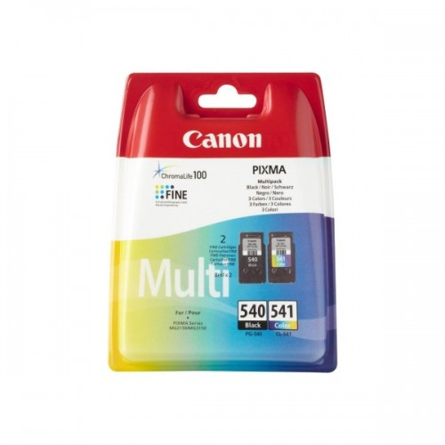 CANON Multipack de...