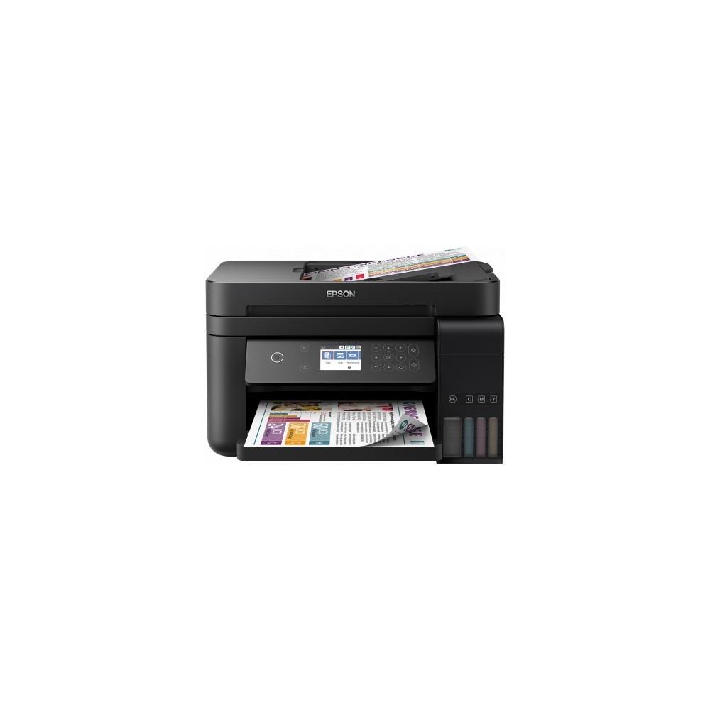 Imprimante WORKFORCE PRO WF-C869RD3TWFC