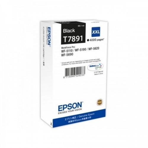 EPSON T7891 XXL BLACK - à...