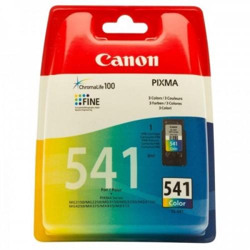 Canon CL-541 - Cartouche...
