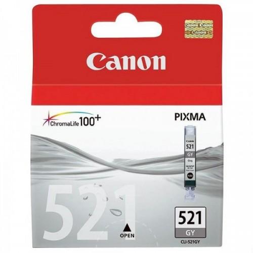 Canon CLI-521GY - Cartouche...