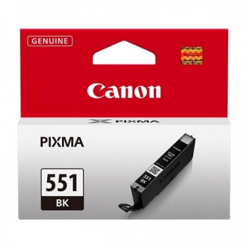 Canon CLI-551BK - Cartouche...