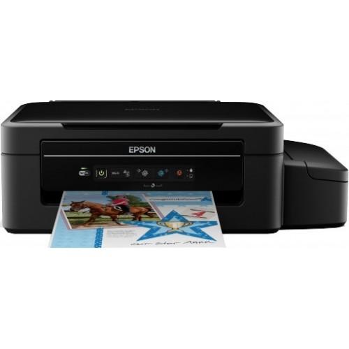 Imprimante ECOTANK ET-2500