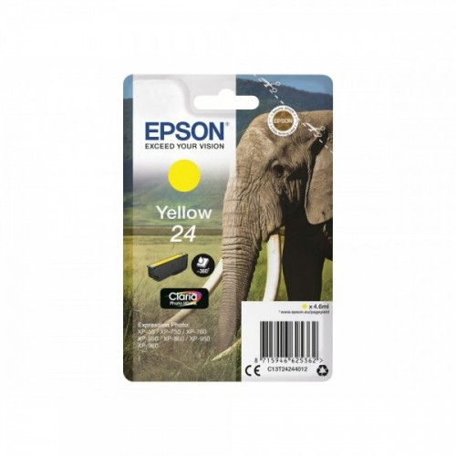 EPSON T24 - T2424 YELLOW...