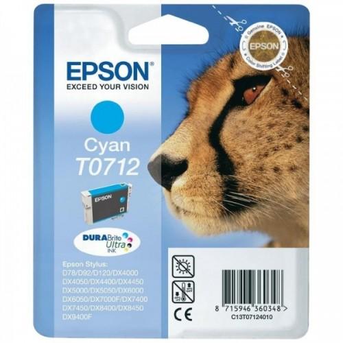 Cartouche EPSON T0712...