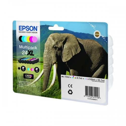 EPSON T24 - MULTIPACK XL...