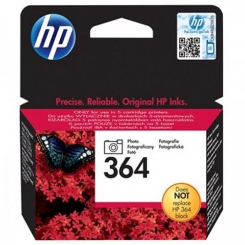 Cartouche - HP 364...