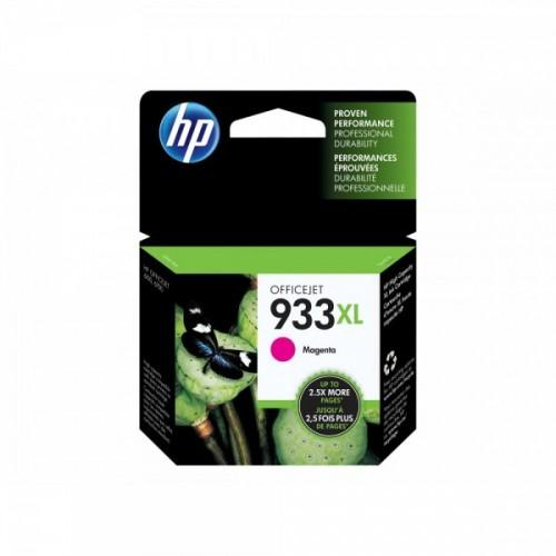 HP 933 XL MAGENTA Cartouche...