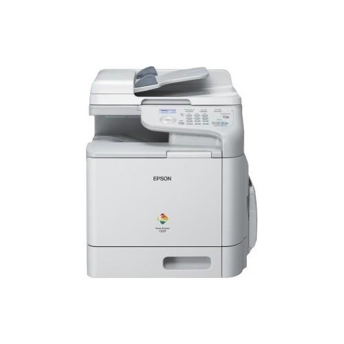 Imprimante ACULASER CX37DN...