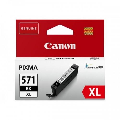 CANON N°571 - CLI-571BK XL...