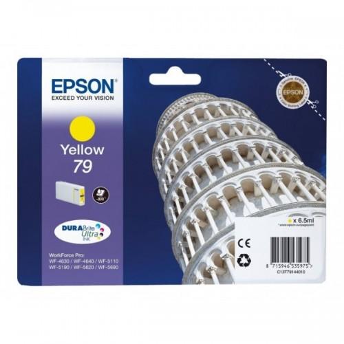 EPSON T79 - T7914 YELLOW -...