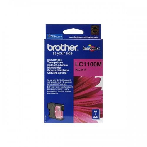 BROTHER LC1100M MAGENTA...
