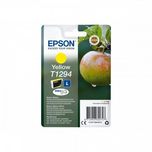 EPSON T1294 taille L YELLOW...