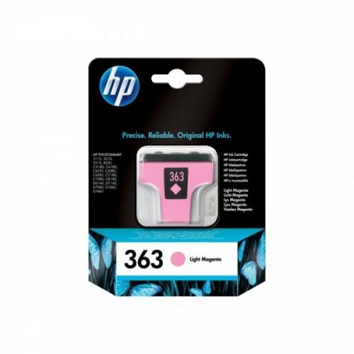HP 363 MAGENTA CLAIR...