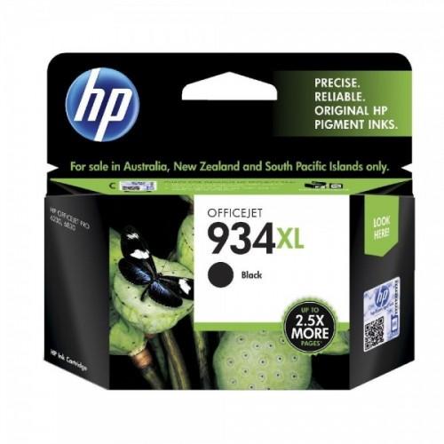 HP 934 XL BLACK Cartouche...