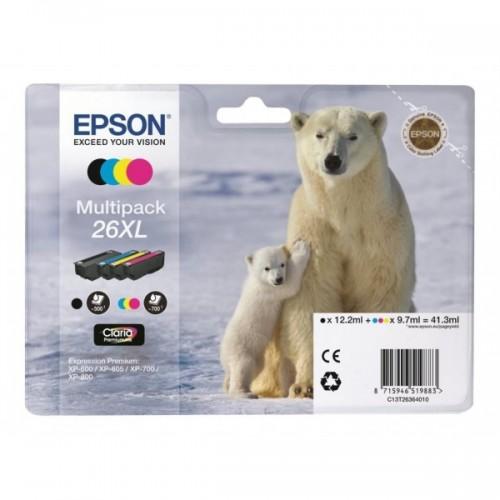 EPSON T26 XL - T2636 XL -...