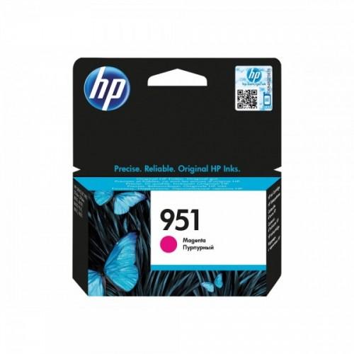 HP 951 MAGENTA Cartouche...