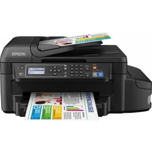 Imprimante ECOTANK ET-4550