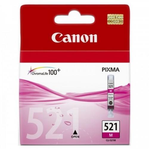 Canon CLI-521M - Cartouche...